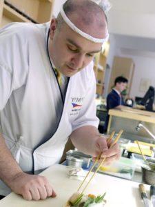 Yamato Restaurant - Marek Hora