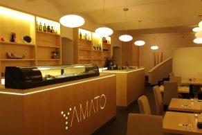 Yamato restaurant - EURO