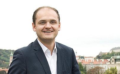 JUDr. Petr Šustek, Ph.D., advokát